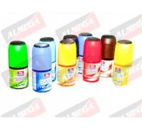 Ароматизатор для авто Dr.Marcus Pamp Spray (ассорти, спрей, дисплей 24шт) Польша