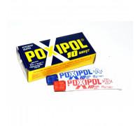 Сварка холодная 'POXIPOL' 10-мин. метал (14мл)