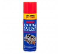 Очиститель карбюратора аэрозоль 340г+20%  ABRO, CC-220-R США