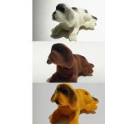 Игрушка декоративная 'собачка' (размер 9см) в ассортименте
