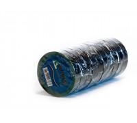 Изолента ПВХ OSTENDORF синяя 19мм х 20м., упаковка 10шт