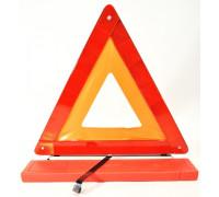 Знак аварийной остановки с аракалом (в пенале, RFT- 06)