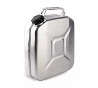 Канистра металлическая аллюминиевая 10 литров