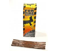 Набор жгутов резиновых, 20см ( 1пластина )