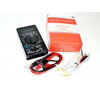 Мультитестер  DТ 838 цифровой