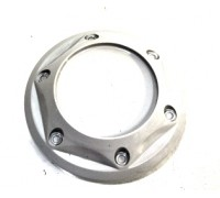 Колпачок на литой диск термостойкий RW