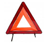 Знак аварийной остановки с аракалом (в пенале, Россия) пластиковые ножки