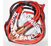 Пусковые провода в сумке1000А (длина 2,2м)