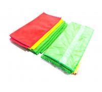 Набор салфеток из микрофибры размер 30*30см (10шт в упаковке)