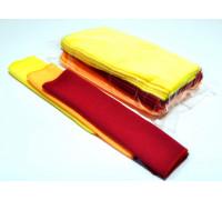 Набор салфеток из микрофибры размер 30*30см (20шт в упаковке)