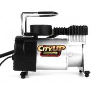 Компрессор автомобильный  'CityUP' АС-580 PROGRESS , 150 Вт, 10 атм, 35 л/мин