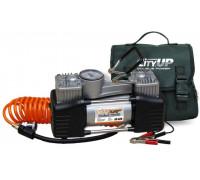 Компрессор автомобильный  'CityUP' АС-620 DOUBLE POWER двухпоршневой , 180 Вт, 25 атм, 60 л/мин