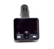 Модулятор FM MP3  'CAR FM PLAYER H2ВТ'12-24v