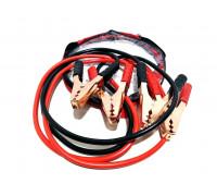 Пусковые провода в сумке 800А (длина 2,2м)