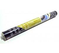 Пленка тонировочная 'американка' в тубе антицарапинная 35% Light Black (черная) 0,5х3м
