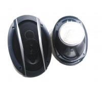 Колонка акустическая  'PLANTER'  TS-6996S 6'*9' 5WAY овальные