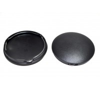 Колпачок ступицы ВАЗ-2121 , 2123 черный
